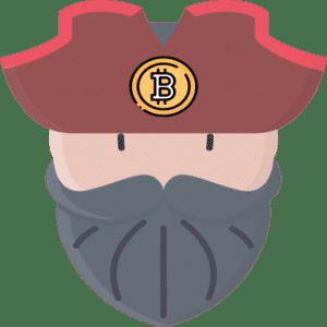 Image du logo de Captain Crypto